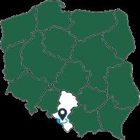 wisla-mapa